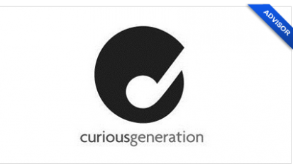 Curious Generation