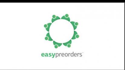 Easy Pre Orders