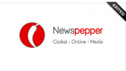 Newspepper