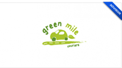 Green Mile Couriers