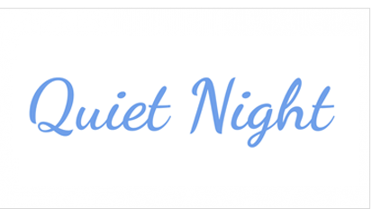 QuietNight