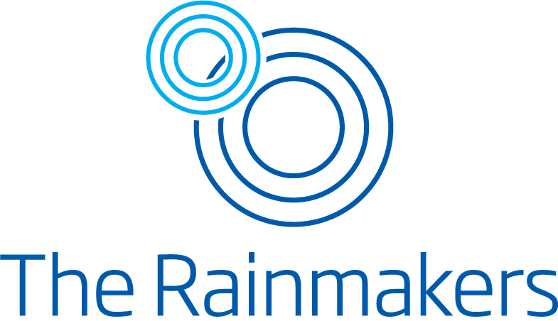 The Rainmakers – Innovation in venture
