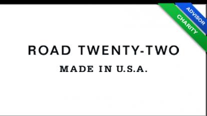 Road Twenty-Two