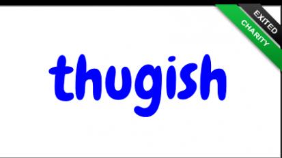Thugish